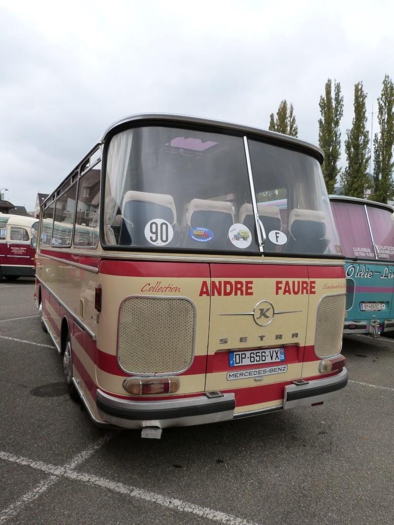 1er rassemblement europeen de l'autocar ancien à Haguenau  - Page 3 P1100633