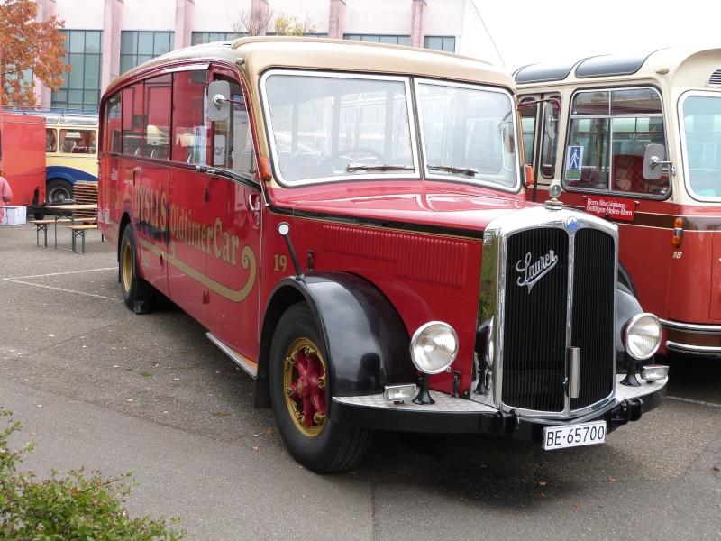 Haguenau (67) 15/16/17 octobre 2015 le 1er rassemblement d'autocars de France P1100652