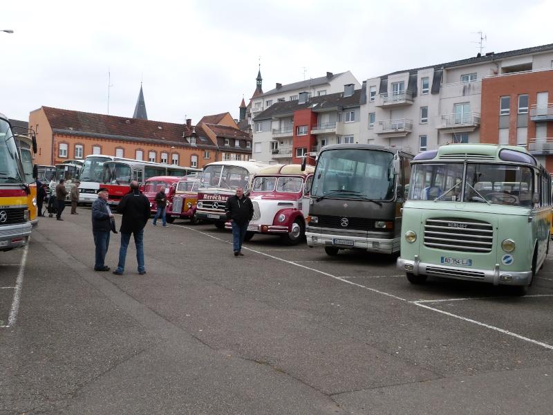 Haguenau (67) 15/16/17 octobre 2015 le 1er rassemblement d'autocars de France P1100653
