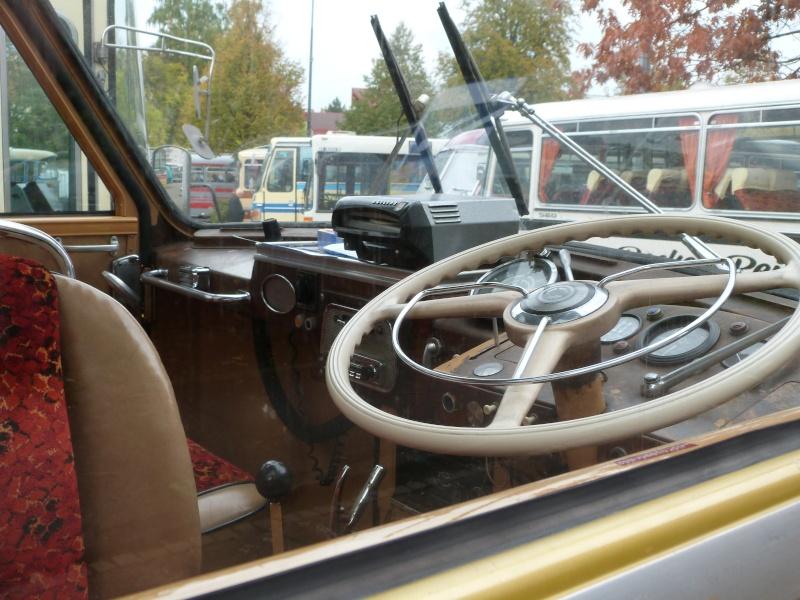 Haguenau (67) 15/16/17 octobre 2015 le 1er rassemblement d'autocars de France P1100663