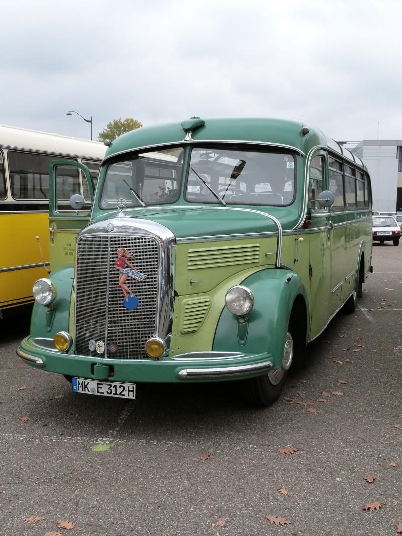 Haguenau (67) 15/16/17 octobre 2015 le 1er rassemblement d'autocars de France P1100675