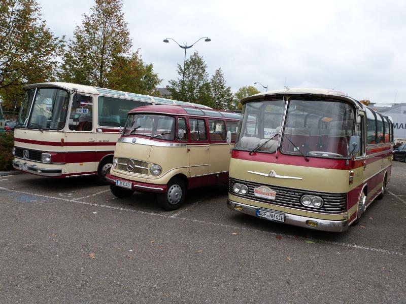 Haguenau (67) 15/16/17 octobre 2015 le 1er rassemblement d'autocars de France P1100679