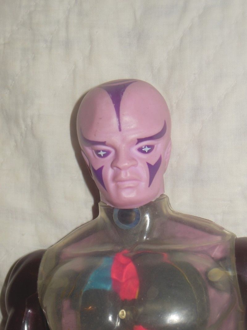 mattel Hypnos,dalla serie Pulsar the ultimate man 1977 _5810