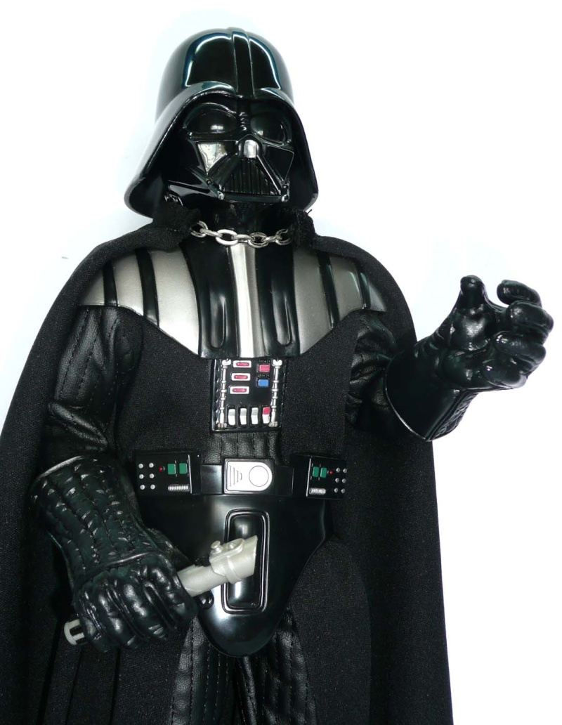 "Star Wars Kenner 12"" Darth_10"