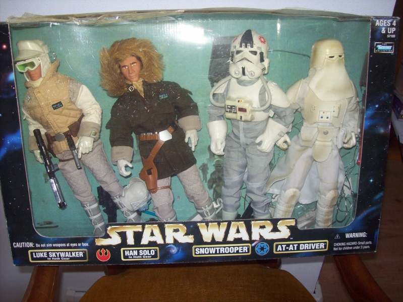 "Star Wars Kenner 12"" Immagi11"