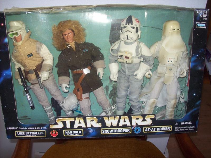 "Star Wars Kenner 12"" Immagi11"