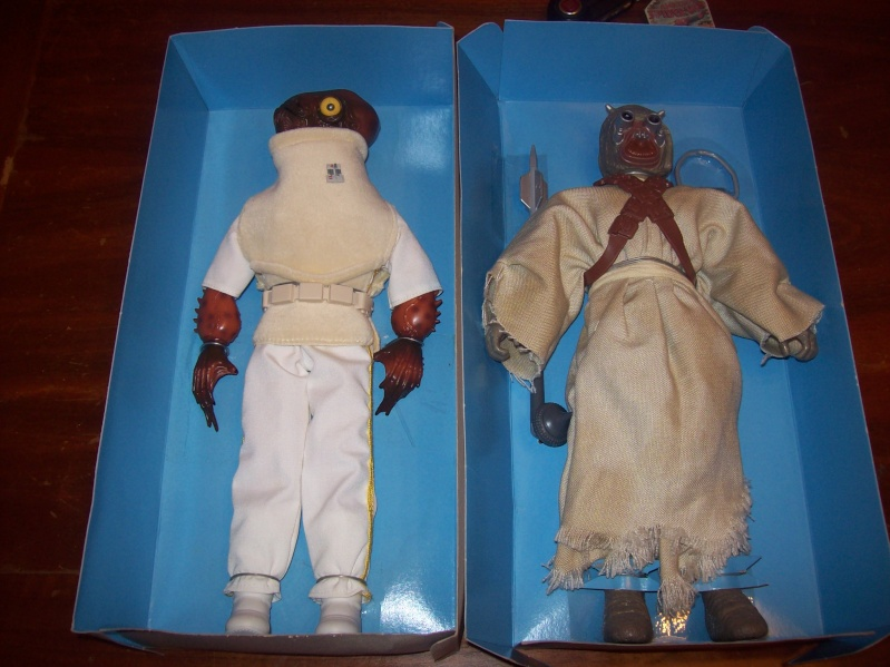 "Star Wars Kenner 12"" Immagi12"