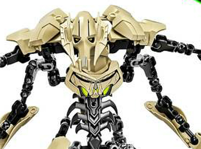 "Star Wars Kenner 12"" Legogr10"