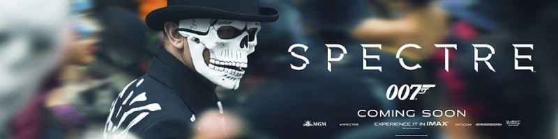 SPECTRE : (Bond 24) 6 novembre 2015 - Page 12 11218910