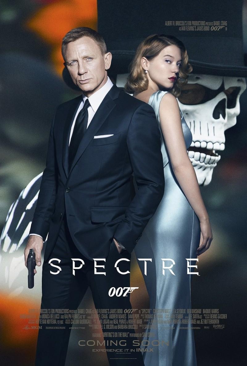 SPECTRE : (Bond 24) 6 novembre 2015 - Page 12 12002410
