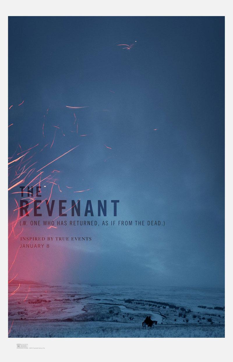 The revenant de John Hillcoat avec Christian Bale en pourparler - Page 2 Revena10