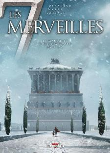 LES 7 MERVEILLES (BD) Album-10