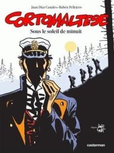 CORTO MALTESE Corto10