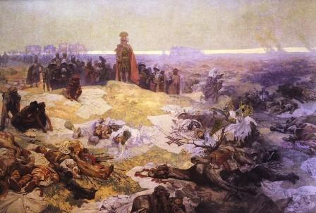 L'EPOPEE SLAVE DE MUCHA Slave_14