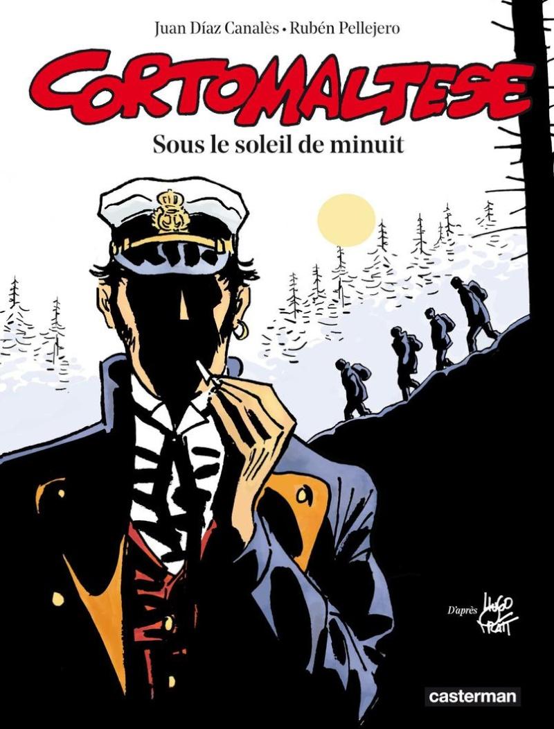 Corto Maltese, le retour Cortom10