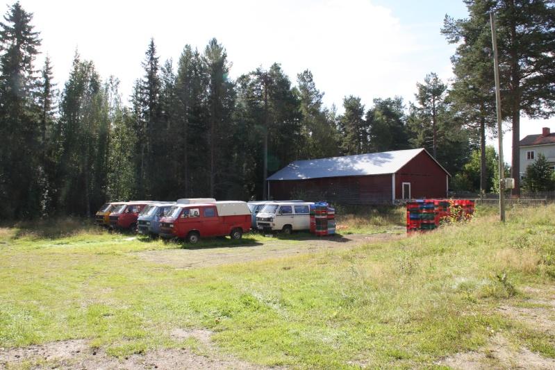 เก็บผลไม้ป่าสวีเดนและฟินแลนด์  Img_5617