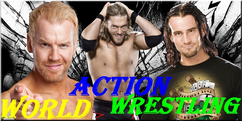 World Action Wrestling