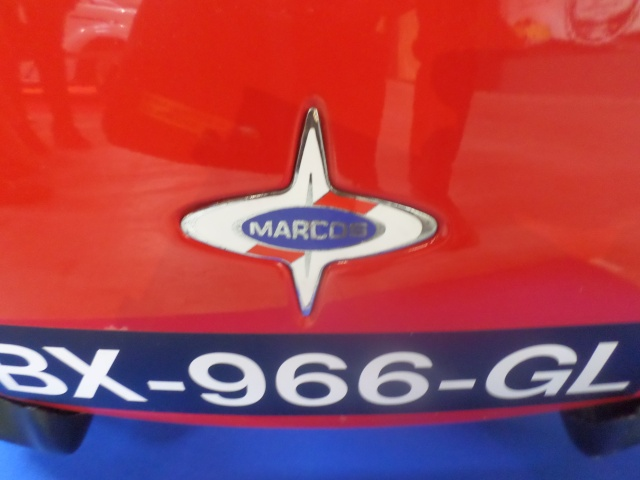 AUTOMEDON L'AUTRE SALON AUTO MOTO DE COLLECTION Autom102