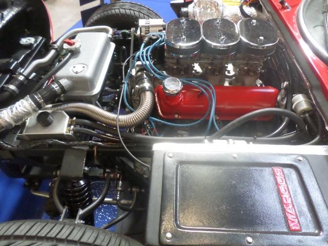 AUTOMEDON L'AUTRE SALON AUTO MOTO DE COLLECTION Autom104