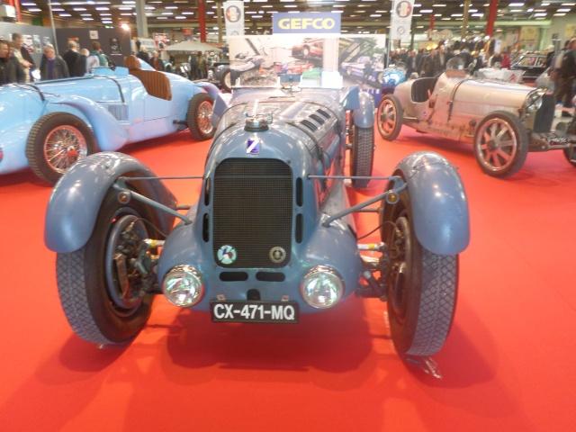AUTOMEDON L'AUTRE SALON AUTO MOTO DE COLLECTION Autome11