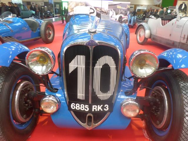 AUTOMEDON L'AUTRE SALON AUTO MOTO DE COLLECTION Autome20