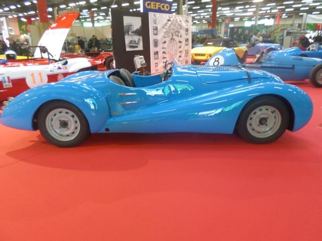 AUTOMEDON L'AUTRE SALON AUTO MOTO DE COLLECTION Autome85