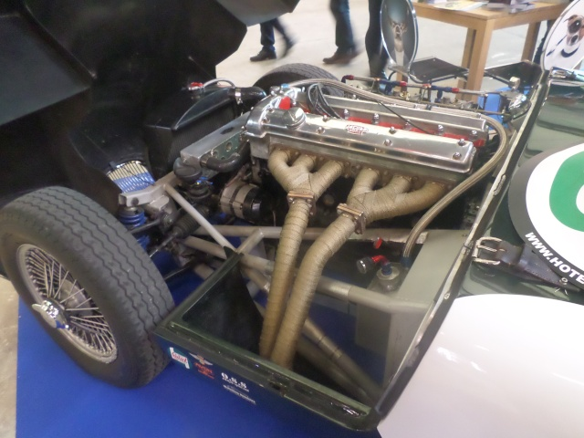 AUTOMEDON L'AUTRE SALON AUTO MOTO DE COLLECTION Autome90