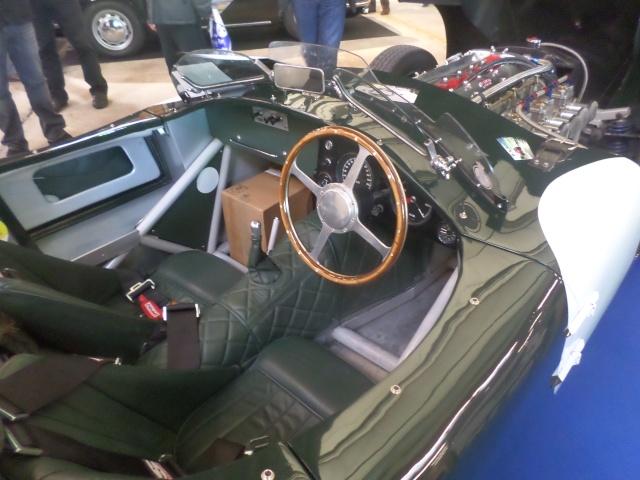 AUTOMEDON L'AUTRE SALON AUTO MOTO DE COLLECTION Autome94
