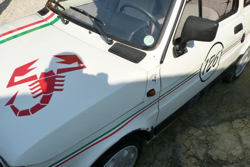 [VENDU ] MA BELLE FIAT 126 P1020120