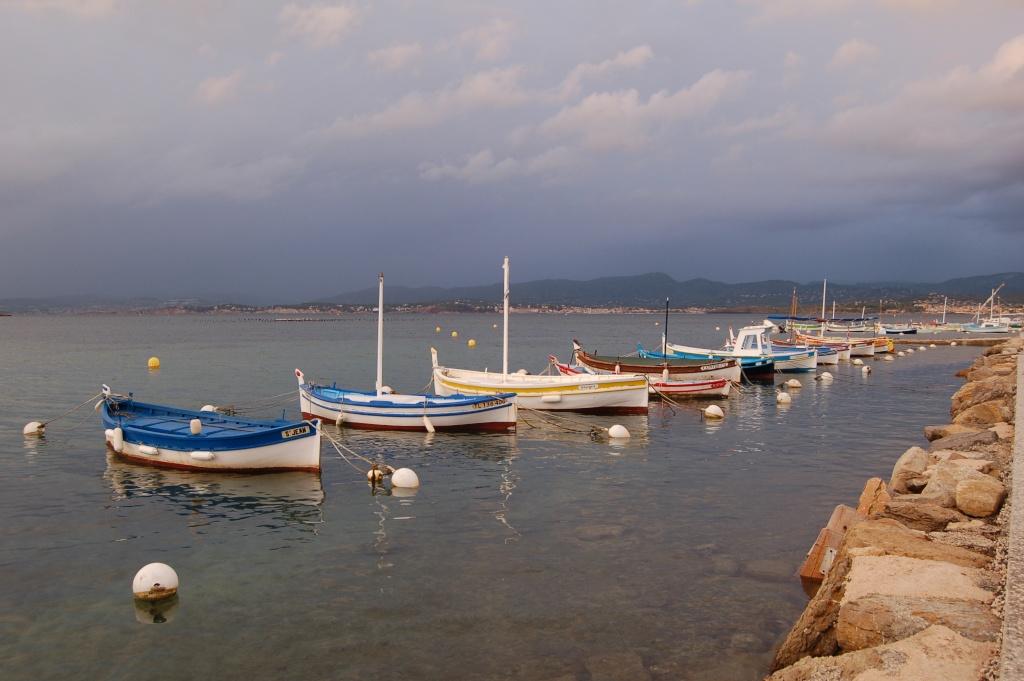 photos de pointus dans la lagune Dsc_0120