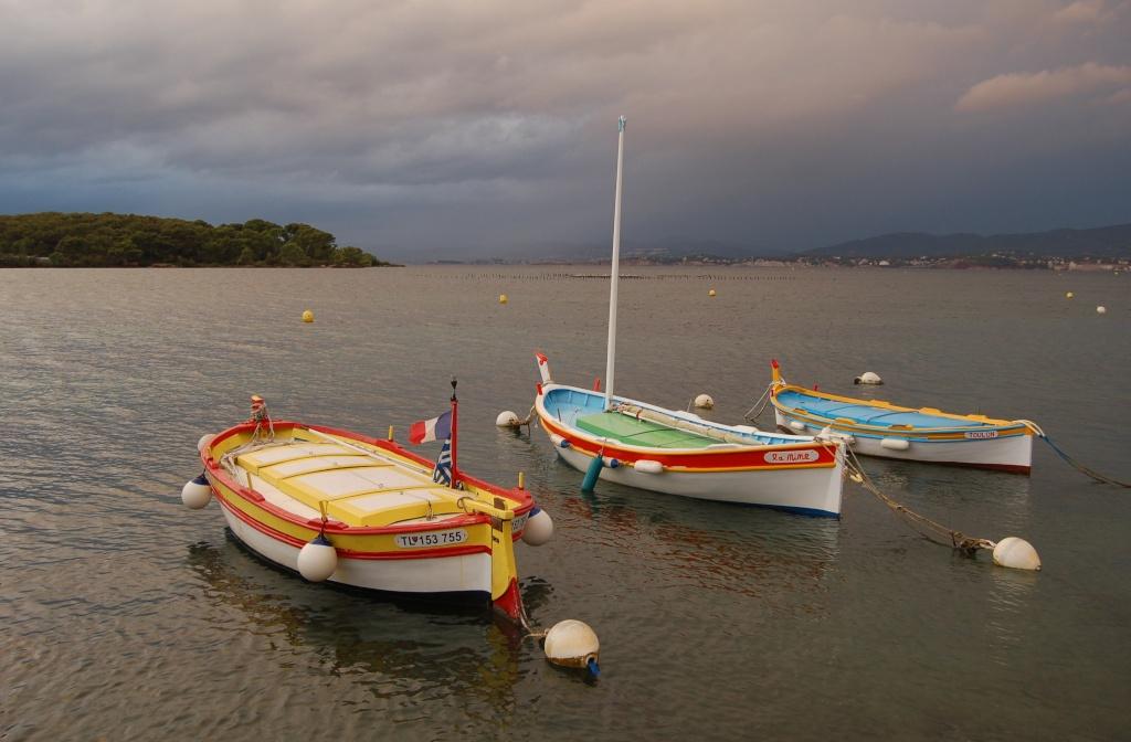 photos de pointus dans la lagune Dsc_0122