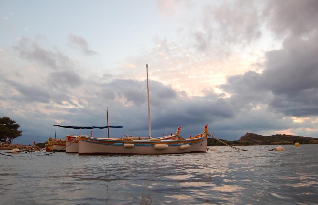 photos de pointus dans la lagune Dsc_0123