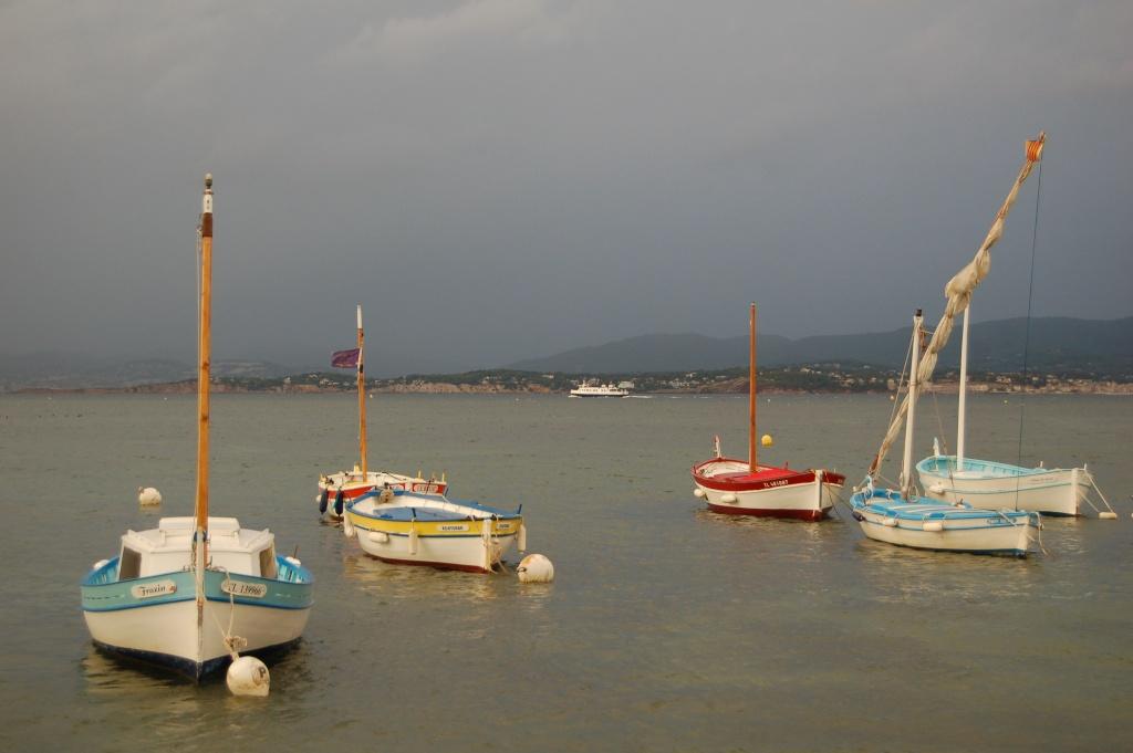 photos de pointus dans la lagune Dsc_0125