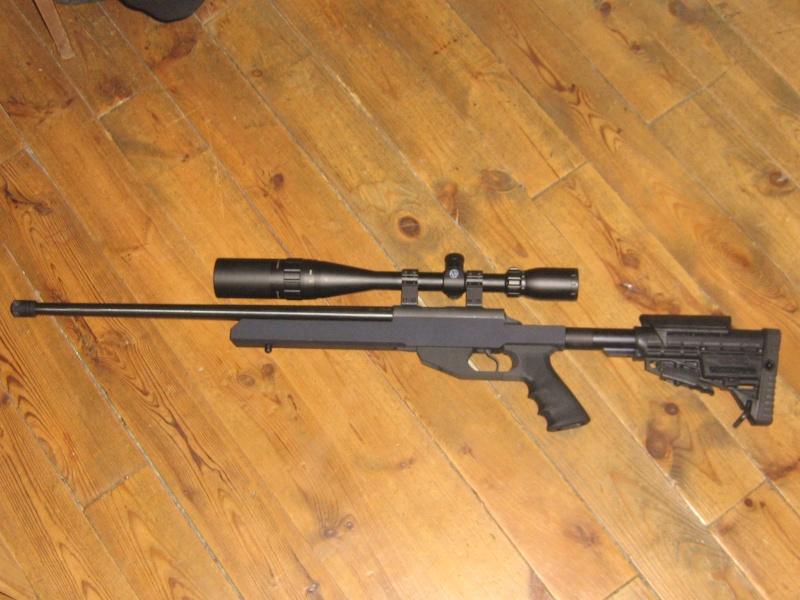 Tous les armes que j'ai eu et que j'ai actuellement.... (mise a jour 10/10/2010) Img_2025
