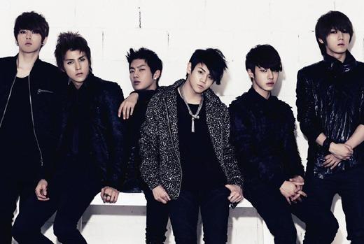[BEAST] Μαζί με το Κορεάτικο comeback τους ετοιμάζουν και το δεύτερο Γιαπωνέζικο σινγκλ τους! Onpan12