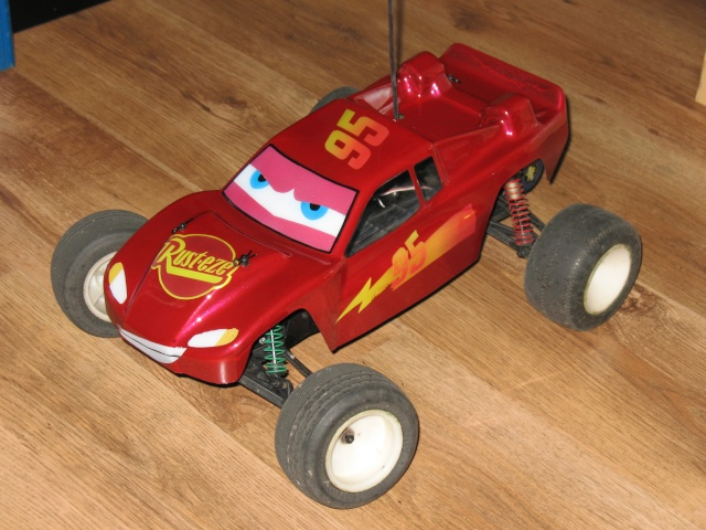 Team Associated RC10T2 Brushless Photo174