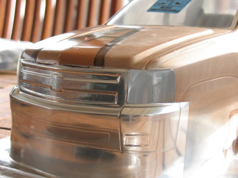Nouvelle Carro Silverado PROLINE Photo_46
