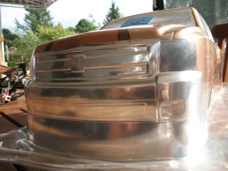 Nouvelle Carro Silverado PROLINE Photo_51