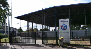 Le centre de formation du Racing  Centre11