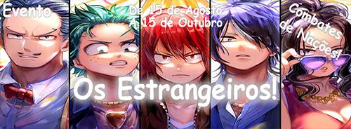 Divulgação: Hero Story RPG Evento11