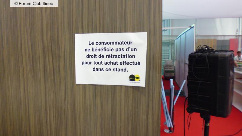 50ème salon VDL 2015 du Bourget: du 26/09 au 04/10/2015 Bloggi10