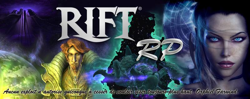 RIFT - RP