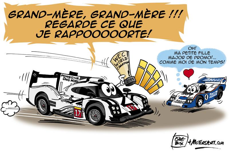 News WEC & Le Mans ... - Page 41 -919_w13