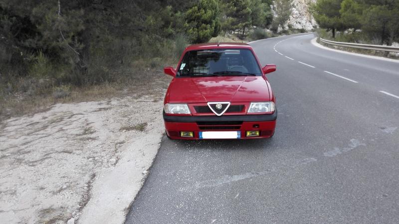 L' Alfa Romeo 33 16V d'Alfiste3316V  Img_2012