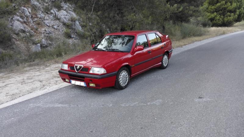 L' Alfa Romeo 33 16V d'Alfiste3316V  Img_2014