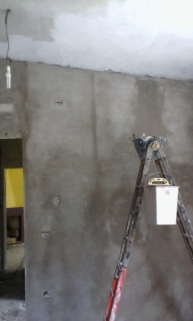 Mi costruisco la casa..!!! Questo si che è più di un restauro... - Pagina 6 Img_2014