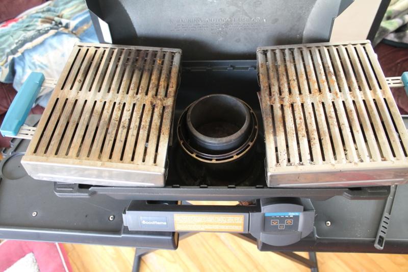 VENDU - A vendre Wood Flame Delecto Img_2814
