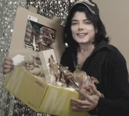 I sosia di Michael Jackson - Pagina 5 2i6fby10