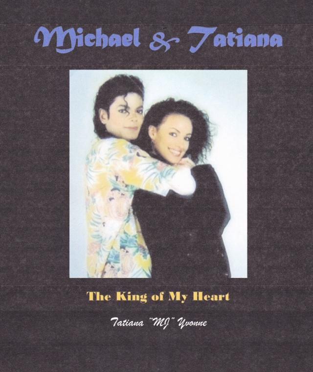 "Tatiana Yvonne rilascia un nuovo libro: ""King of my heart"" Mandtf10"