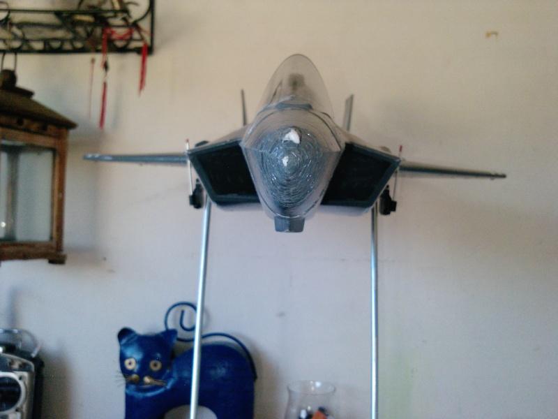 [HS] Un nouveau venu dans la flottille ! F-35_b11